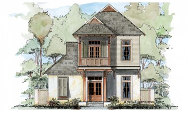 Ml Murphy Design House Plans